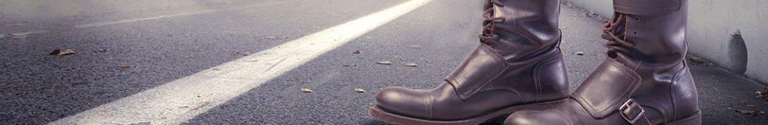 Защита обуви от воды